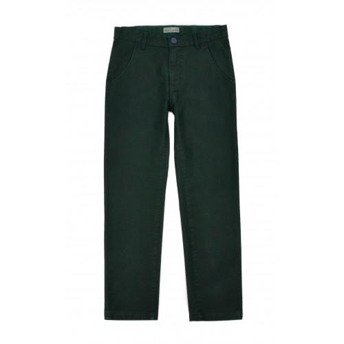 Παντελόνι χακί για αγόρι Hashtag 215715
