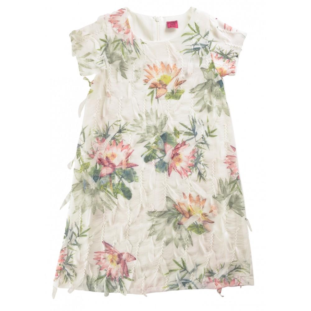Φόρεμα για κορίτσι For Funky 120-529120-1