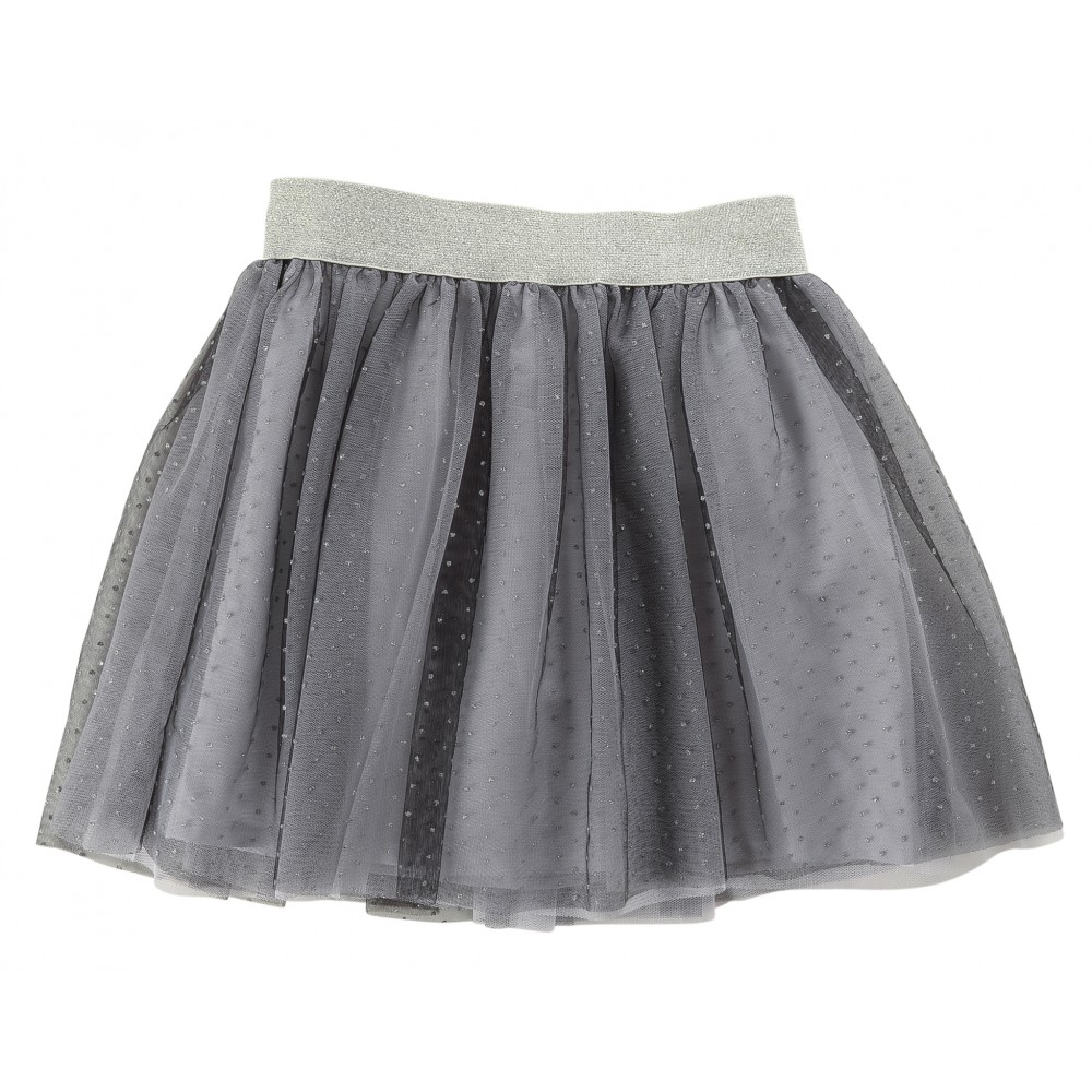 Φούστα με τούλι για κορίτσι For Funky 120-533100-1
