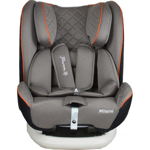 Κάθισμα Αυτοκινήτου Isofix Milano Forest 922-182 (ΕΤΟΙΜΟΠΑΡΑΔΟΤΟ)