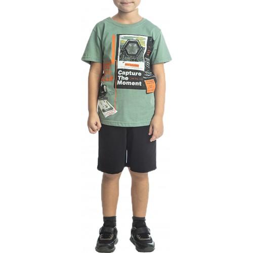 Σετ ρούχο μακό για αγόρι Joyce 211733