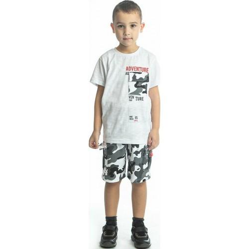 Σετ ρούχο μακό για αγόρι Joyce 211734