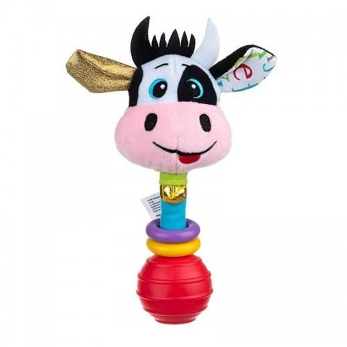 Κουδουνίστρα Bali Bazoo Cow Clara Rattle 85134