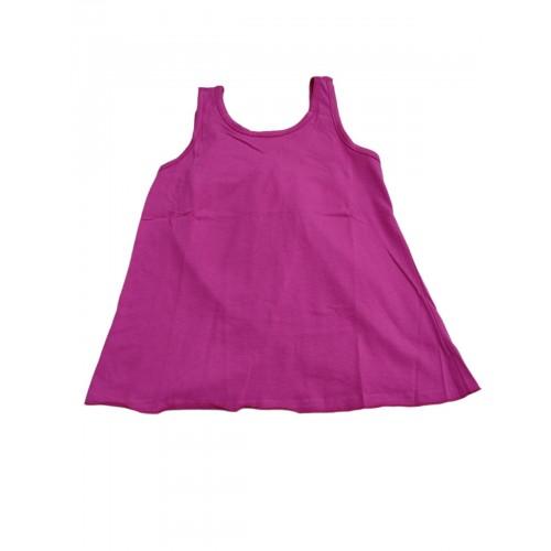 Μπλούζα  φούξια για κορίτσι Trax 37174