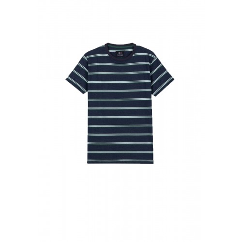 Μπλούζα για αγόρι Tiffosi 10035137-770