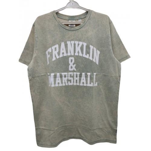Μπλούζα για αγόρι Franklin & Marshall FMS0470-B63