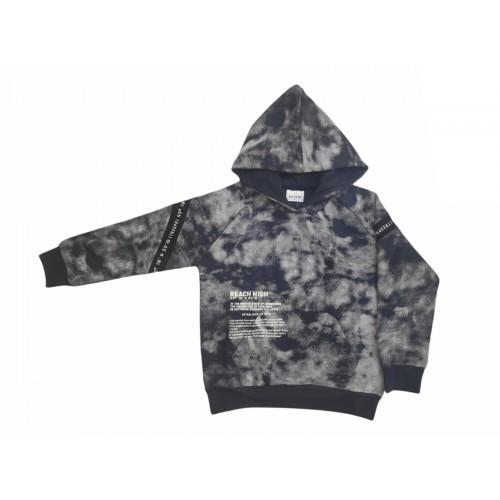Μπλούζα φούτερ για αγόρι Trax 40815