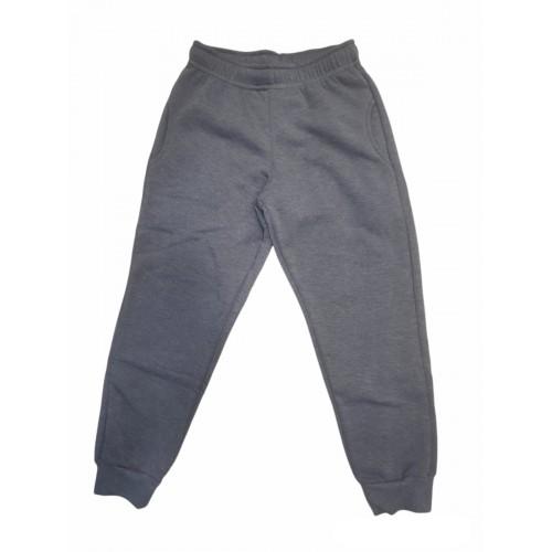 Παντελόνι φόρμας ανθρακί χειμωνιάτικο για αγόρι Trax 40832