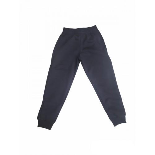Παντελόνι φόρμας μπλε χειμωνιάτικο για αγόρι Trax 40832