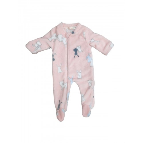 Βρεφικός υπνόσακος για κορίτσι babybol 21550