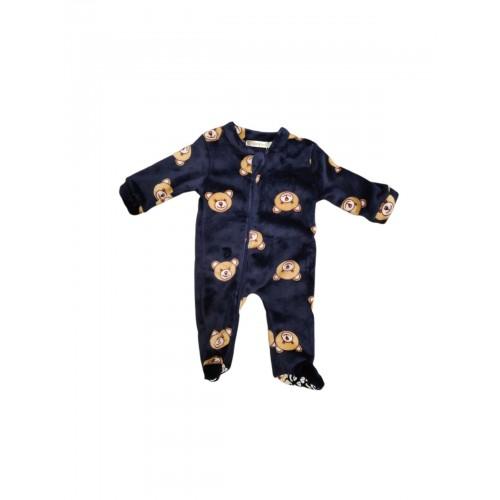 Βρεφικός υπνόσακος για αγόρι Baby bol 21551